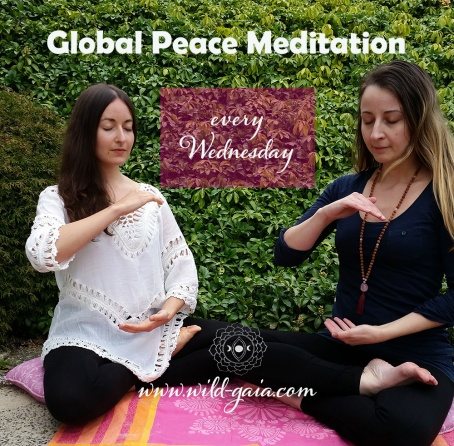 Global Peace Meditation